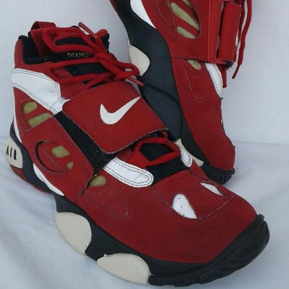 014b5b7889 Nike Shoes | Air Diamond Turf Ii Deion Sanders | Poshmark